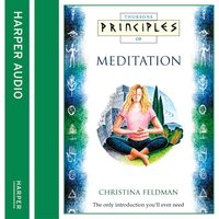 Meditation - The Only Introduction You'll Ever Need - Christina Feldman