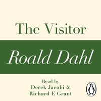 The Visitor - Roald Dahl