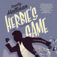 Herbie's Game - Timothy Hallinan