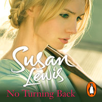 No Turning Back - Susan Lewis