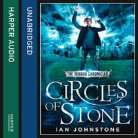 Circles of Stone - Ian Johnstone