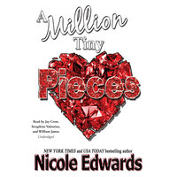 A Million Tiny Pieces - Nicole Edwards