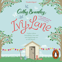 Ivy Lane - Cathy Bramley