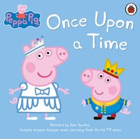 Peppa Pig: Once Upon a Time - Ladybird