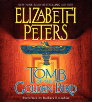 Tomb of the Golden Bird - Elizabeth Peters