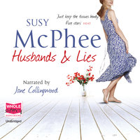 Husbands and Lies - Susy McPhee