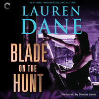 Blade on the Hunt - Lauren Dane