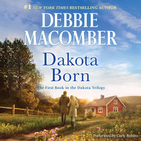 Dakota Born - Debbie Macomber