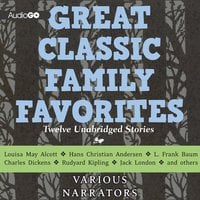 Great Classic Family Favorites - Various Authors