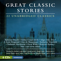 Great Classic Stories - Various Authors