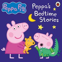 Peppa Pig - Bedtime Stories - Lady Bird