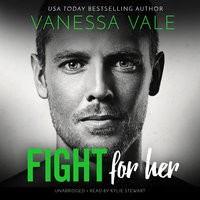 Fight for Her - Vanessa Vale