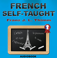 French Self-Taught - Franz J.L. Thimm