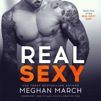 Real Sexy - Meghan March