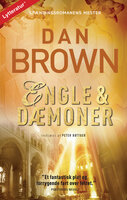 Engle & dæmoner - Dan Brown