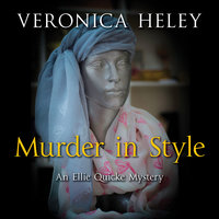 Murder in Style - Veronica Heley