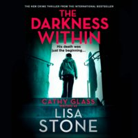The Darkness Within - Lisa Stone