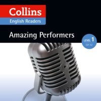 Amazing Performers - Various Authors
