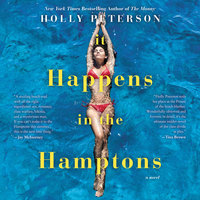 It Happens in the Hamptons - Holly Peterson