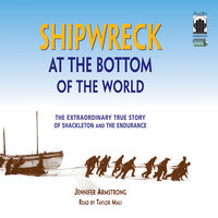 Shipwreck at the Bottom of the World - Jennifer Armstrong