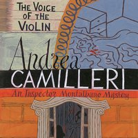 The Voice of the Violin - Andrea Camilleri