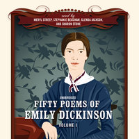 Fifty Poems of Emily Dickinson - Emily Dickinson