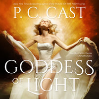 Goddess of Light - P. C. Cast