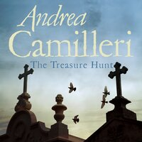 The Treasure Hunt - Andrea Camilleri