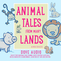 Animal Tales from Many Lands - Dove Audio