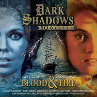 Dark Shadows - Blood & Fire - Roy Gill