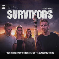 Survivors Series 3 - Jonathan Morris,Andrew Smith,Matt Fitton,Simon Clark