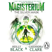 The Silver Mask - Holly Black,Cassandra Clare