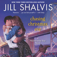 Chasing Christmas Eve - Jill Shalvis