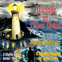 Murder At Moot Point - Marlys Millhiser