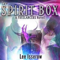 The Spirit Box - Lee Isserow