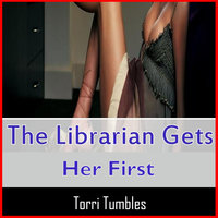 The Librarian Gets Her First Erotic Stories - Torri Tumbles