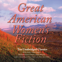 Great American Women's Fiction - Various Authors