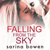 Falling From The Sky - Sarina Bowen