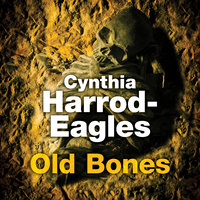 Old Bones - Cynthia Harrod-Eagles
