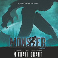 Monster - Michael Grant