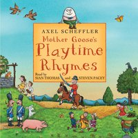 Mother Goose's Playtime Rhymes - Alison Green