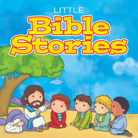 Little Bible Stories - Various Authors