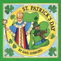 St. Patrick's Day - Gail Gibbons