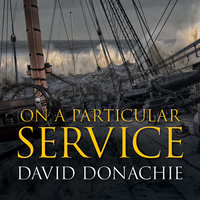 On a Particular Service - David Donachie