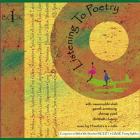 Listening to Poetry - 1 - Various Poets