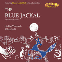 The Blue Jackal and Hard Bound - Shobha Viswanath,Dileep Joshi