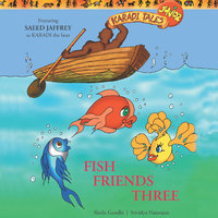 Fish Friends Three - Sheila Gandhi