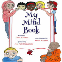 My Mind Book - Fiona Williams