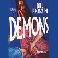 Demons - Bill Pronzini