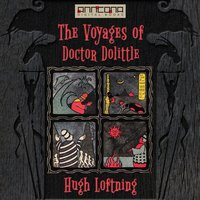 The Voyages of Doctor Dolittle - Hugh Lofting